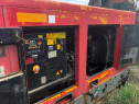 Generator diesel jcb g100rx 110 kva