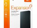 "HDD extern Seagate Expansion Portable 4TB 2.5"" USB 3.0 Negru"