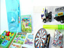 Lot de jucarii pentru copii de 3-4 ani