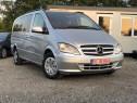 Mercedes-Benz Vito 2010 2.2 diesel, 8+1 Locuri== RATE==
