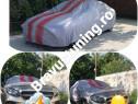 Husa Prelata auto impermeabila 2 straturi Premium Lux