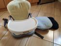 Cam - Inaltator /scaun pentru masa portabil, stare excelenta