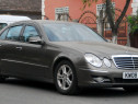 Mercedes-Benz E 220 Avantgarde CDI