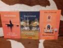 Alaa al-Aswani romane (3 vol)