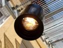 Lampi de agatat