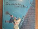 Die neugierige kleine Hexe - Lieve Baeten (limba germana) /