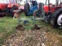 Plug 2 brazde pentru tractor 45