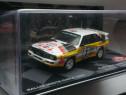 Macheta Audi Sport Quattro Rallye 1985 - Altaya 1/43