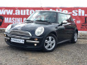 Mini cooper one 2005, 1.4 diesel, posibilitate = rate =