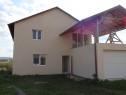 Casa noua semifinisata in Deva, zona Zavoi, teren 300 mp