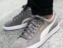 Adidasi Puma Suede , noi , originali , mărimea 41