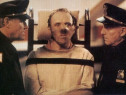Masca Hannibal Lecter canibal tacerea mieilor Halloween cos