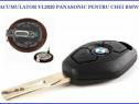 Baterie acumulator VL2020 cheie BMW E36 E46 E38 E39 X5 X3