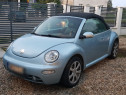 Volkswagen new Beetle din 2005 1.9tdi euro 4 cu clima
