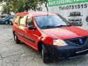 Dacia Logan MCV,1.4Benzina,2007,Finantare Rate