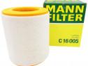 Filtru Aer Mann Filter C16005