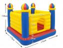 Loc de joaca pentru copii - Casuta - Castel gonflabil - Nou