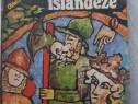 Trei Saga Islandeze