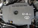 Piese Toyota auris diesel 2008 D4D