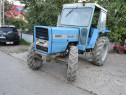 Tractor Landini 4x4 model 6550 dtc 65cp