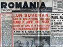 România, 8 iunie 1939 - ziar 20 pagini