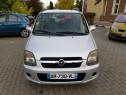 Opel Agila 1.3 CDTI Euro 4