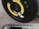Kit Complet R20 Roata De Rezerva SLIM Audi A6 A7 A8 Q5 Q7