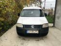 VW Caddy de marfa