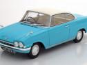 Macheta Ford Consul Capri 116E GT 1963 - BOS Models 1/18