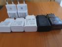 Incarcatoare originale Samsung ( intre 25 - 50 ron )