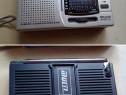 Radio am-fm vechi, portabil, functional