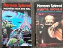 Norman spinrad doua volume