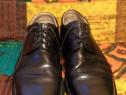 Pantofi de iarna pentru pompieri, marimea 43
