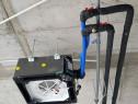 Lucrări Pompe de căldura Ventilare Climatizare Instalatii