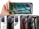 Samsung Galaxy S20 FE Husa Tempered Glass+PC+TPU U01230858