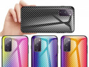 Samsung Galaxy S20 FE Husa Tempered Glass+PC+TPU U01230860