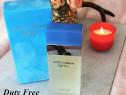 Parfum Original Dolce & Gabbana Light Blue Tester Dama