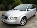 Audi A4~131Cp~1.9 TDI~Piele Alcantara~Nr Tzoll valabile