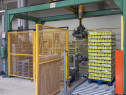 Paletizator cutii suc 2 palet h 80-100x120cm xH 110cm