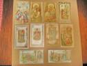 B878B-I-SANTINI-LotSemne carte religioase vechi litografice.