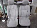 Interior textil Mercedes benz c class w203