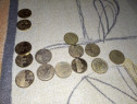 Monede 50 de bani de colectie / rare