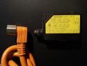 Ifm 1040/en60825-1 sensor laser optic