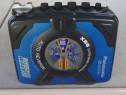 Walkman PANASONIC RQ-Sw6 radio casetofon ShockWave+accesorii