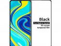 Xiaomi Redmi Note 9 / Redmi 10X 4G Folie sticla 3D U03514356