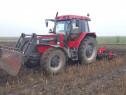 Tractor Case 5130 cu Incarcator Frontal