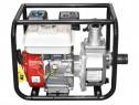 Motopompa WP30 motor 6.5 CP debit maxim 60m3/h THOR nou