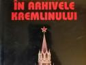 Gheorghe Buzatu - Romanii in arhivele Kremlinului, 1996