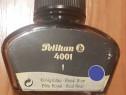 Calimara cu cerneala vintage Pelikan Royal Blue Germany,1993