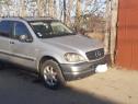 Mercedes ML 270 Schimb